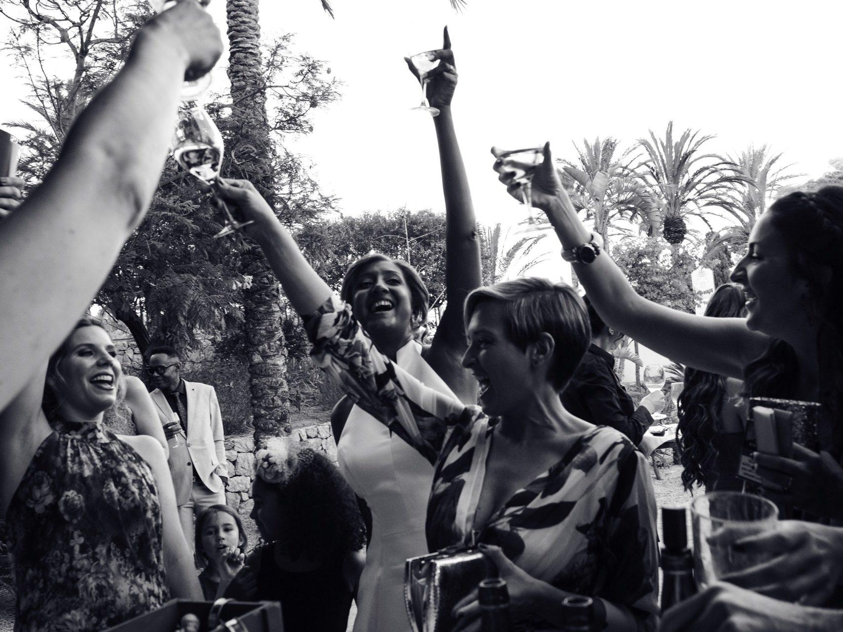 Fotos bodas en Palma de Mallorca