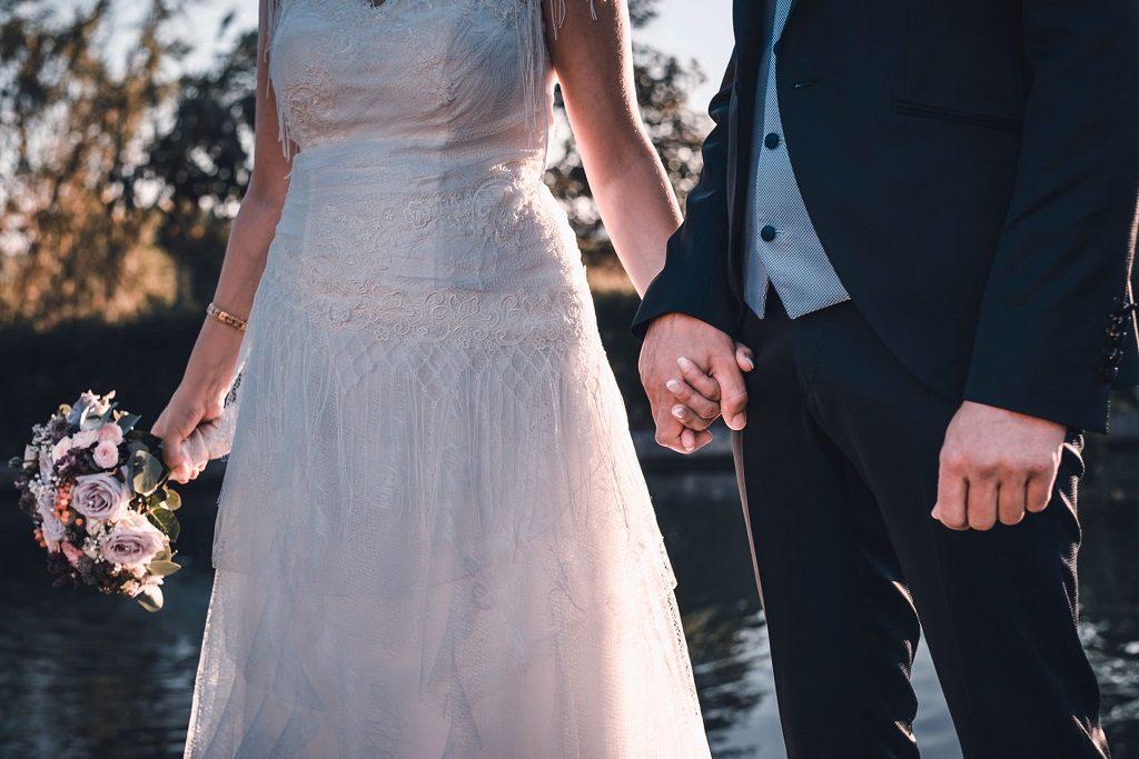 Tipos de fotografía de boda