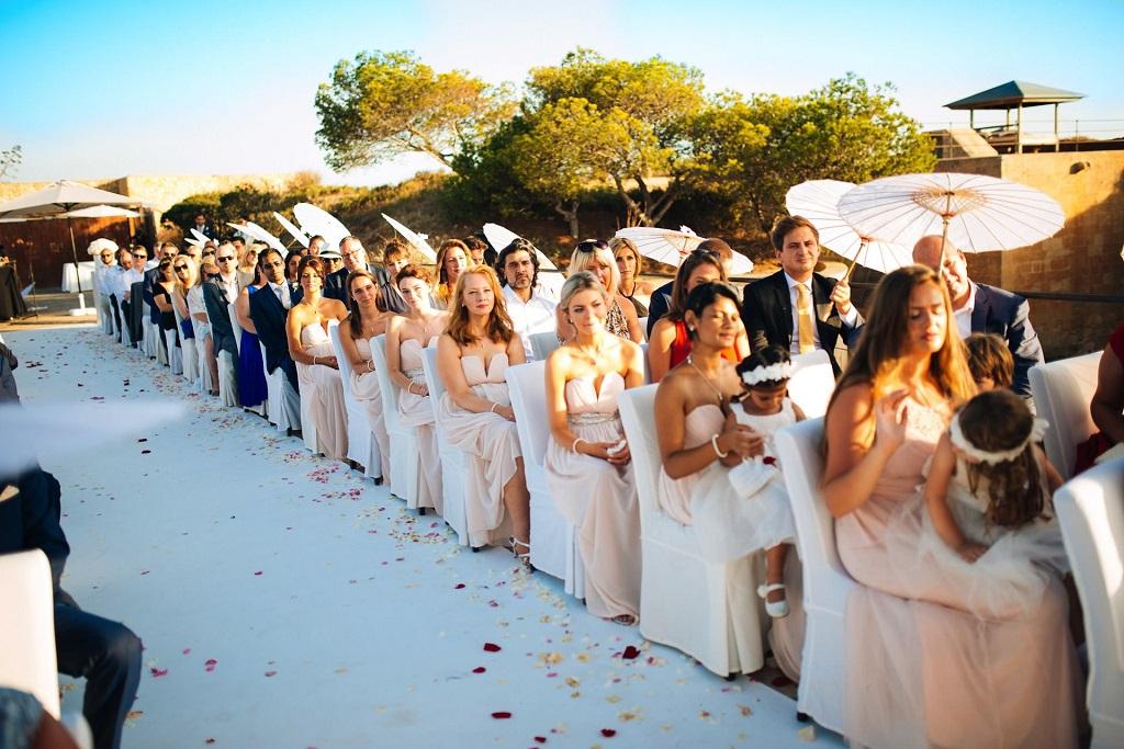 Errores en la fotografía de bodas que hay que evitar
