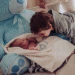 Trucos para hacer fotos a tu bebé